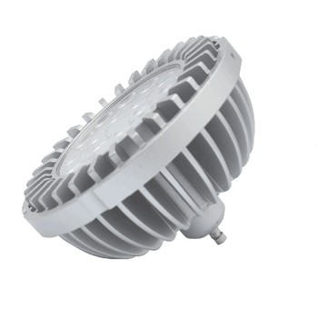 Aluminum 25W 30W 35W GU10 led AR111 ES111 Dimmable for commercial lighting