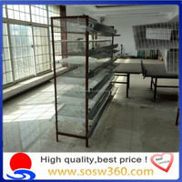 Anping Cheap wholesale animal cage/quail cages for sale
