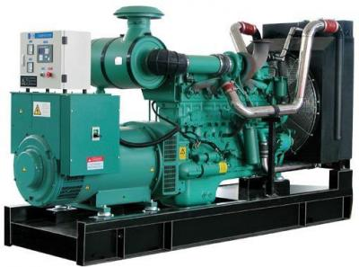 Generators from 10 kva -1500 KVA made in EU