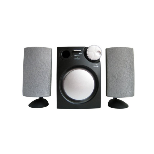 Mp3 Quran Java Home Sound System 2.1Speaker SP-802