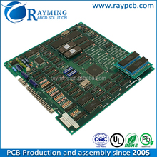 pcb assembly for oversea the world china