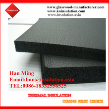 Buy high heat insulation duct foam rubber blankets/pipes/bats