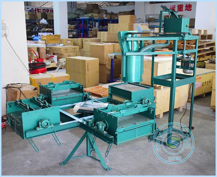 China cost of chalk piece moulding drying triangle tailor school blackboard fully-automatic dustless chalk making machine prices