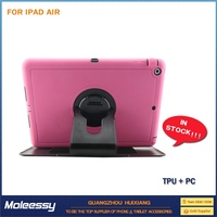 Inexpensive wallet case for ipad air with card holder