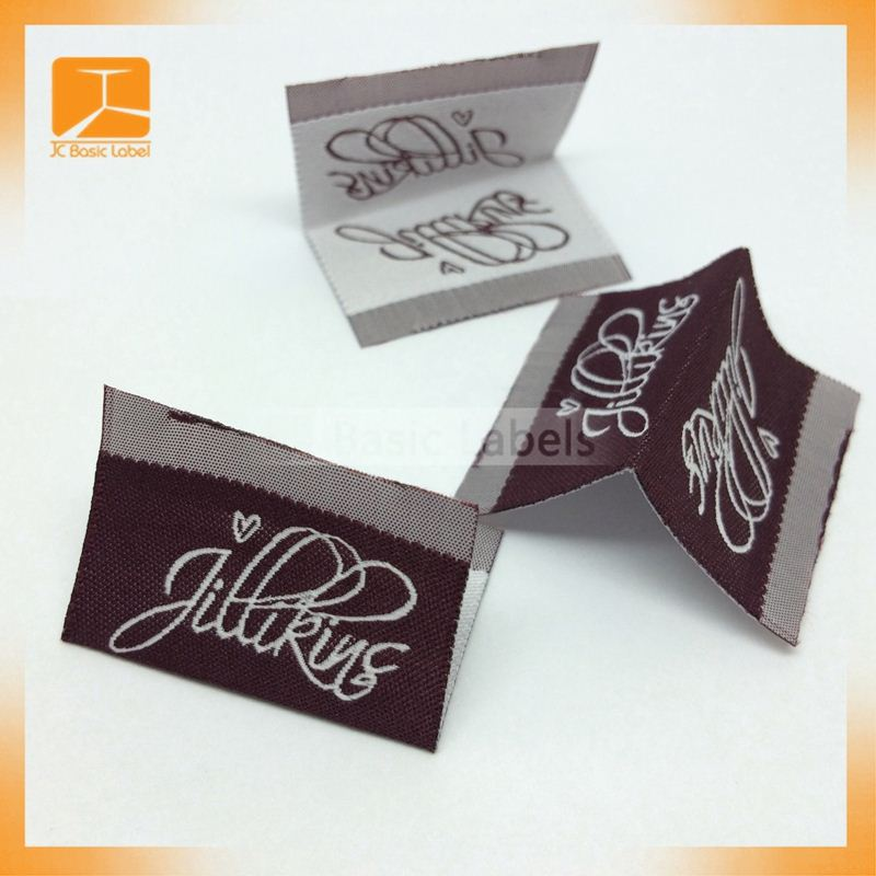 Charm Woven Labels Suppliers wholesale