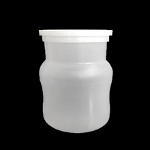 Factory price high temperature resistance mushroom grow bottles