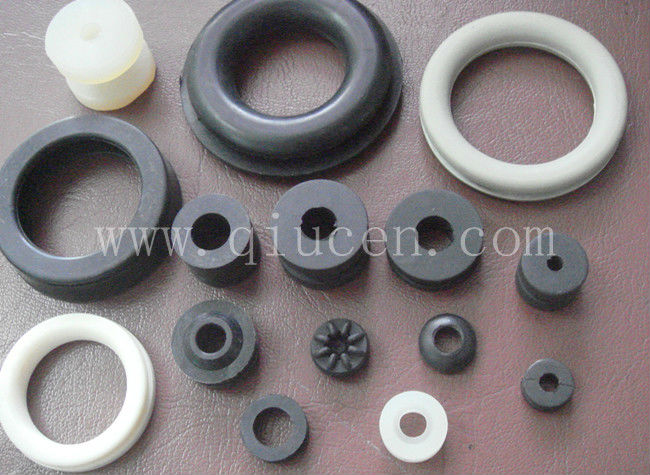 Various Silicone Rubber grommets