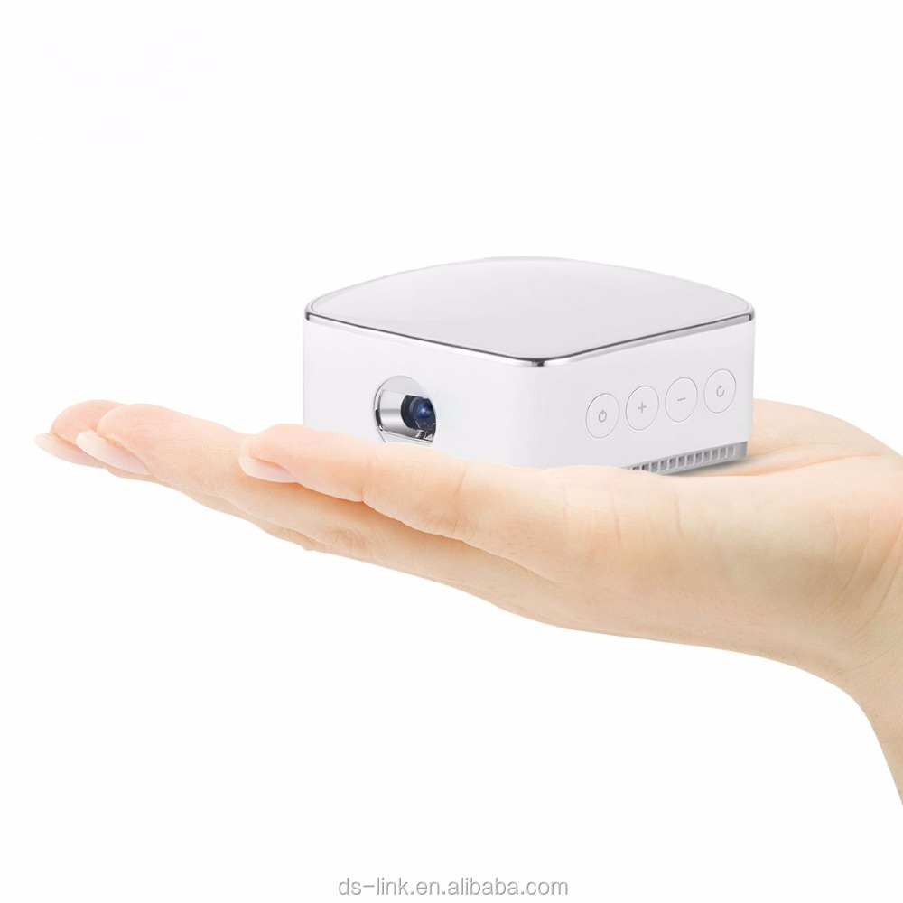 Wireless Mini <strong>Projector</strong> With Bluetooth Smart Portable <strong>Projector</strong> For Business Use Pico Led <strong>Projector</strong> Support Micro USB