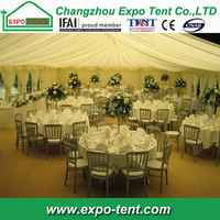 Top end new professional party tent in bacolod city