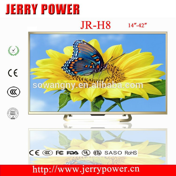 2015 smart tv led for 32 -42 inch /3 d LED/lcd TV with full HD&android systerm