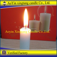 wholesale andle warmers,candle light ,white candle