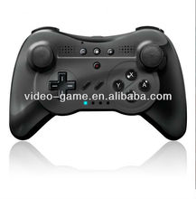 Pro Game Controller for Wii & Wii U & Classic