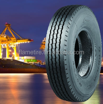 Chengshan truck tire 315/80R22.5 315/70R22.5 popular size excellent performance