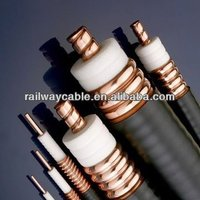 "Hot sales super flex 7/8"" RF feeder cable"