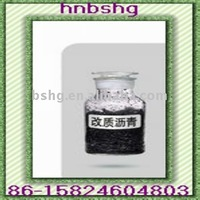 Henan Baoshun supplies quality modified coal tar pitch
