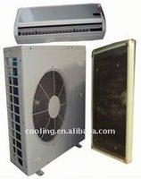 solar air conditioner cleaner