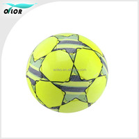 latest design best selling wholesale soccer ball