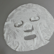New Arrival Compressed DIY Facial Paper Mask