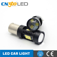 Car interior led lights 21smd 1156 led back up light bulb led car lamp auto bulb