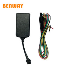 Small Car Waterproof gps Tracker Model ET300 with Remotely Shut down Engine Vehicle gps Tracking