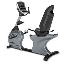 Vision Fitness R40 Touch Recumbent Exercise Bike