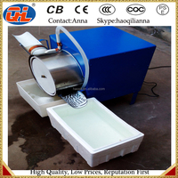 fresh egg washing machine plastic shell egg cleaning machine automatic egg cleaner machine