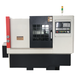 Fanuc Controller Alloy Wheel Repair TCK66A CNC Lathe Machine Price