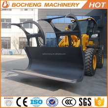 933 3.0ton 1.6CBM 92KW construction machinery fuel-efficient farm equipment farm tools and equipment and their uses