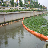 Oil Containment PVC Boom