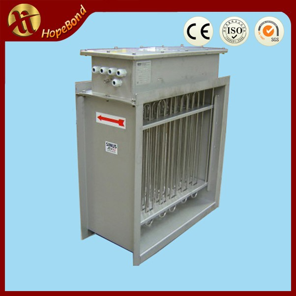 Industrial Duct Heaters : Kw new portable industrial electric space fan air duct