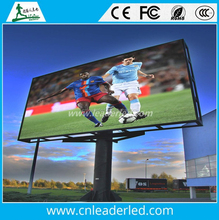 Full color stage background led board display screen p10 led display outdoor