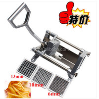 Stainless Steel Kitchen Potato Chips Fruit Spiral Slicer Twister Cutter