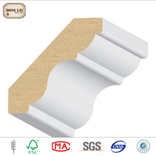 solid wood moulding pine modern mdf boards new zealand white primed moulding frame fillet wood moulding line
