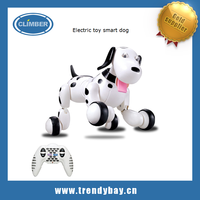 Electronic remote control Smart Dog Robot Toy for Children Kids