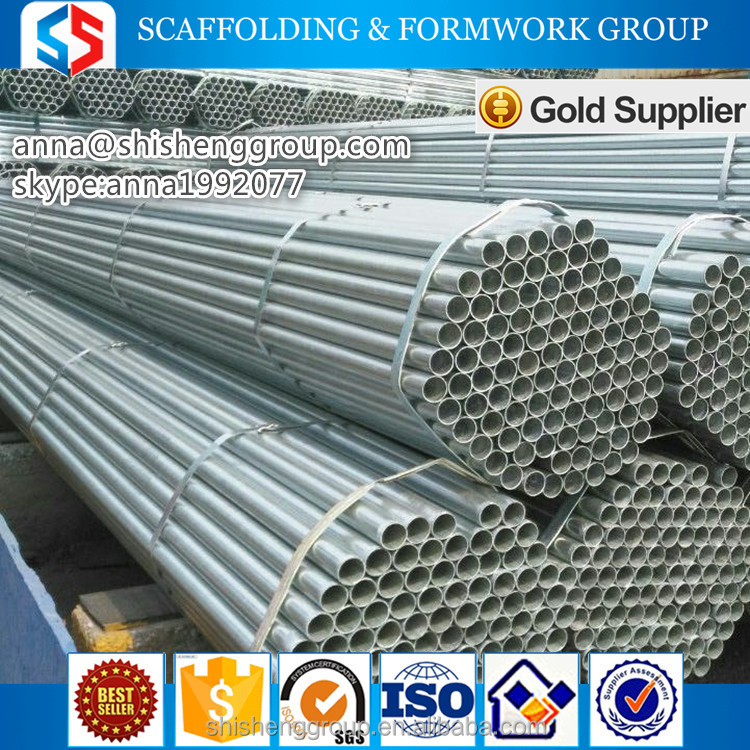 China manufacturer Carbon Galvanized Steel Pipe, Qualified Raw Material, Stainless Pipe Price List