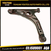 Auto parts dubai Front Right left wishbone control arm for FORD TRANSIT 4042022 4042023