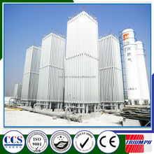 TOP Quality LNG Ambient Air Vaporizer for China Res Gas II