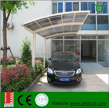 Cheap Price Custom Car Parking Canopy/Carport
