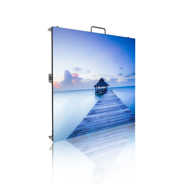 1R1G1B Full Color Led Display Screen , <strong>P10</strong> Flexible Large Led Display Board