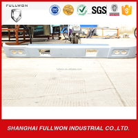 Truck body parts heavy duty truck bumper quality top