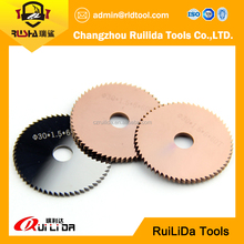 Power Saw Blade For Concrete asphalt -Cutting Tools