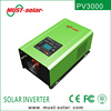 < Must Solar> PV3000 MPK series 1kw 1500w 2kw 3kw pure sine wave ac dc power supply solar power inverter