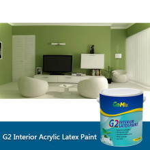 interior wall coating decoration