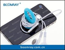 world cup 2014 souvenir Boomray PP promotional portable mini speaker for mobile phones
