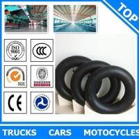 high quality motorbike butyl tire tube with a low price