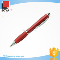 Promotional Multi-colored Plastic Ball Pen