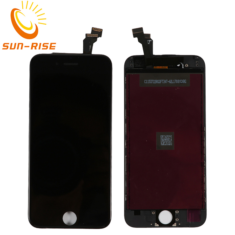 Lowest Price AAA Quality 100% Fit iOS 11 For Iphone 6 Lcd Display,For Display iPhone 6 Display