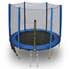 Kids Indoor Trampoline Bed Professional Trampoline