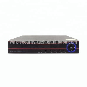 cheap price 4ch 8ch 16channel 1080P CCTV AHD DVR NVR RECORDER