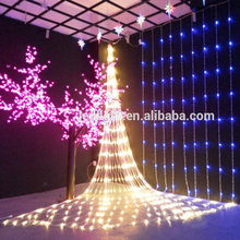 Wedding Stage Decoration LED Net Light for Indoor Outdoor